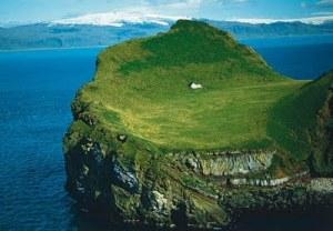 casa aislada