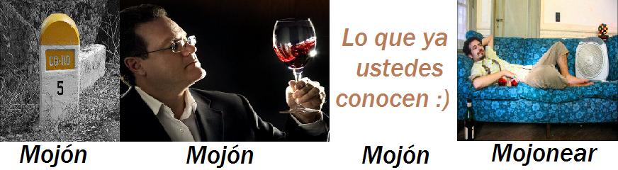 mojón