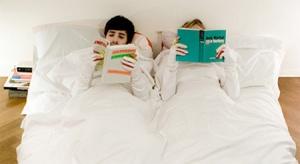 Inusuales y creativas sabanas para las camas 02